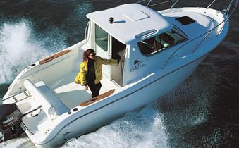 Embarcaciones de pesca y paseo islas canarias