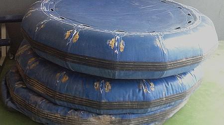 Reparaciones de inflables